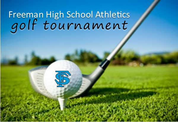 1st Annual FHS Athletics Golf Tournament
