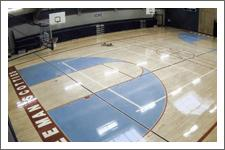 fhs red gym