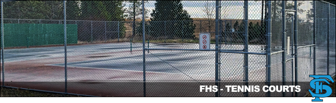 FHS - Tennis Courts