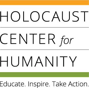 Two Freeman Freshman Place 3rd in Holocaust Center for Humanity Writing, Art & Film Contest